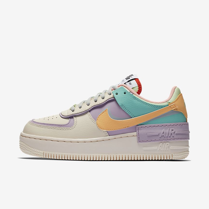 10 Nike Air Force 1 Styles You Need In Your Fall Closet